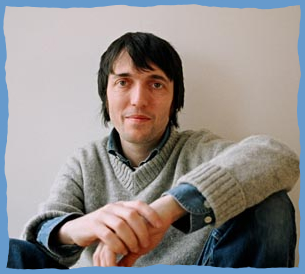 Colin Greenwood