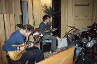 Ed, Jonny y Phil