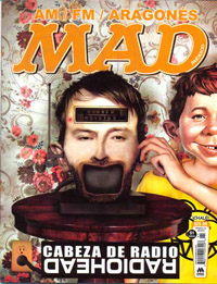 Mad Magazine - Mexico