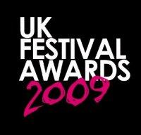 Festival Awards 2009