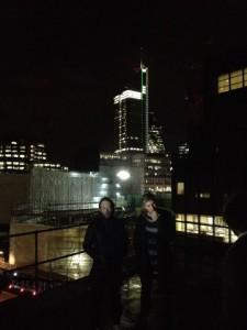DJ Set de Thom Yorke en Occupy London