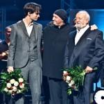 escuchá el álbum de Jonny Greenwood y Krzysztof Penderecki