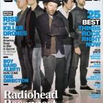 Radiohead se reconecta - artículo Rolling Stone US de Abril