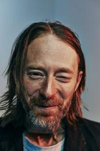 Thom Yorke - Phil Fisk para The Observer