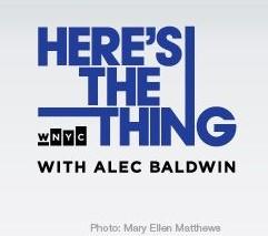 De esto se trata: Alec Baldwin entrevista a Thom Yorke
