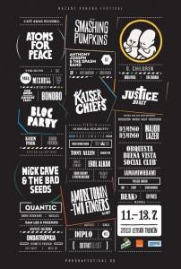 Pohoda Festival 2013