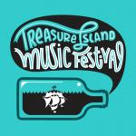 Gira AFP: Treasure Island Music Festival, San Francisco
