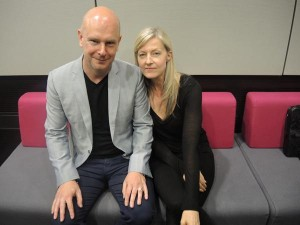 Twitter Mary Anne Hobbs