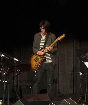 Jonny en Knoxville - Paul Efird