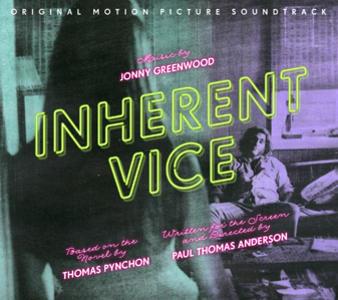 """Stream de la banda sonora de """"Inherent Vice"""""""