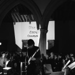 Iglesia John the Evangelist, Oxford (Jonny Greenwood)