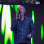 Lollapalooza Festival, Chicago (Philip Selway)