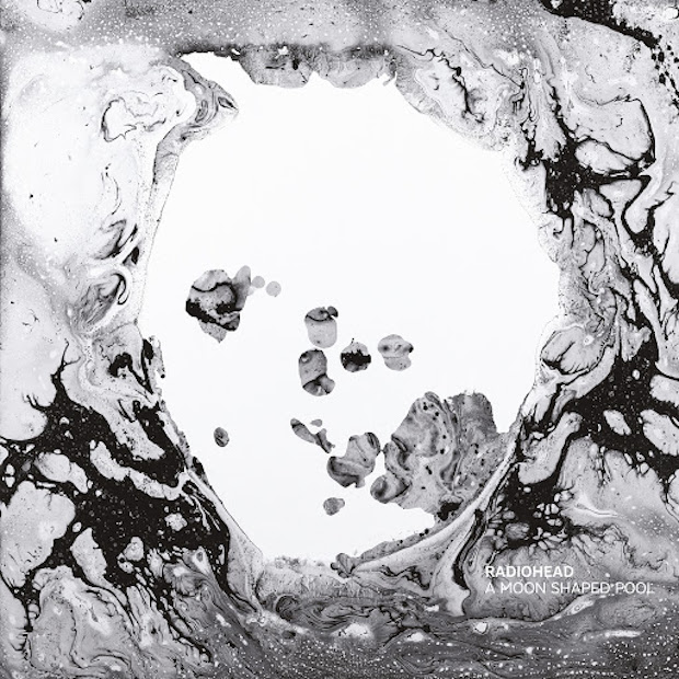 """A Moon Shaped Pool"" - Radiohead"