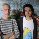 Jonny Greenwood conversa con Matt Everitt