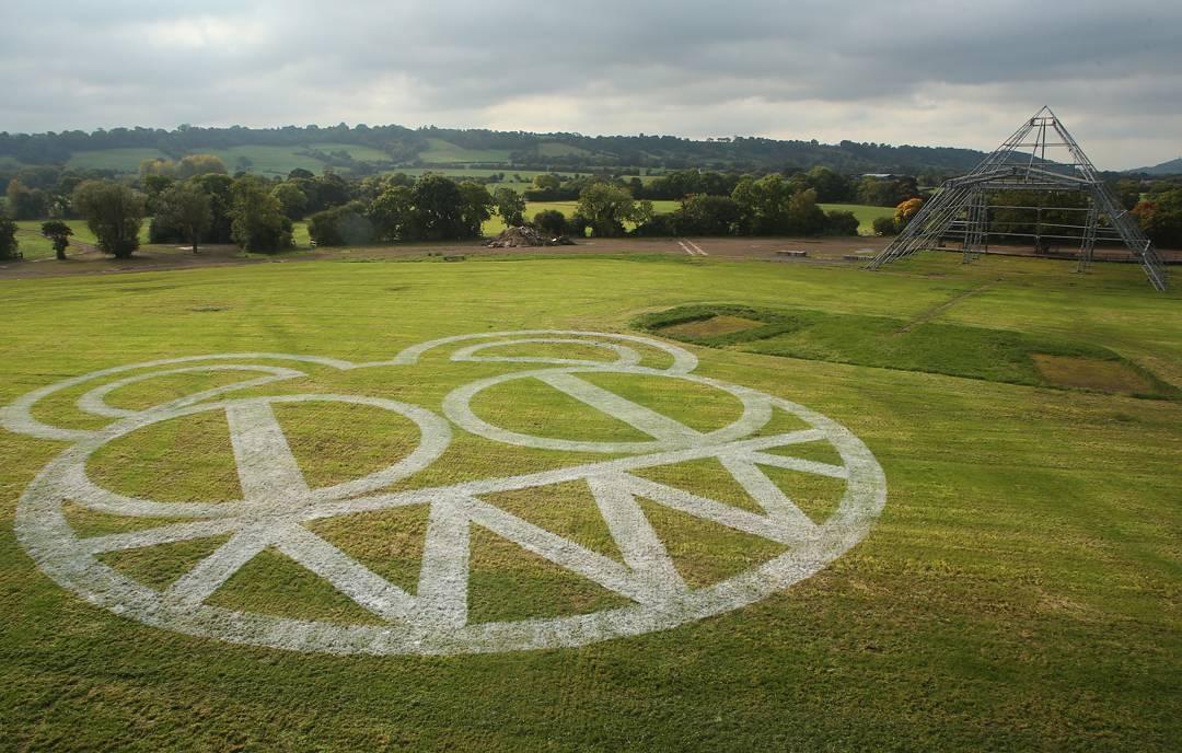 Glastonbury es la primera fecha confirmada para 2017
