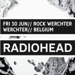 Gira 2017: Festival Rock Werchter, Bélgica
