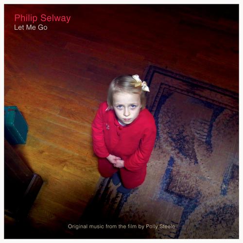 """Estreno: Philip Selway - """"Let me Go"""""""