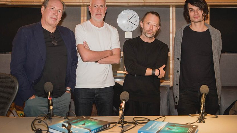 """Estreno: """"(ocean) Bloom"""" de Radiohead y Hans Zimmer"""