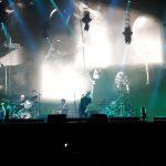 Gira 2018: Festival Soundhearts, Buenos Aires