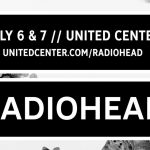 Gira 2018: United Center, Chicago (día 1)