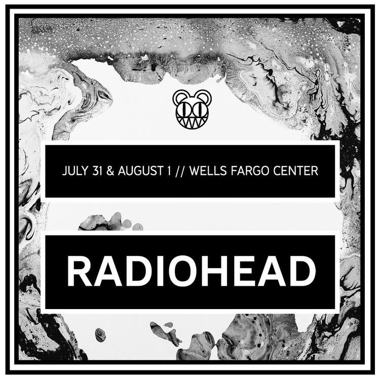 Gira 2018: Wells Fargo Center, Filadelfia (dia 1)