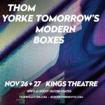 Kings Theatre [día 1] [Thom & Nigel]