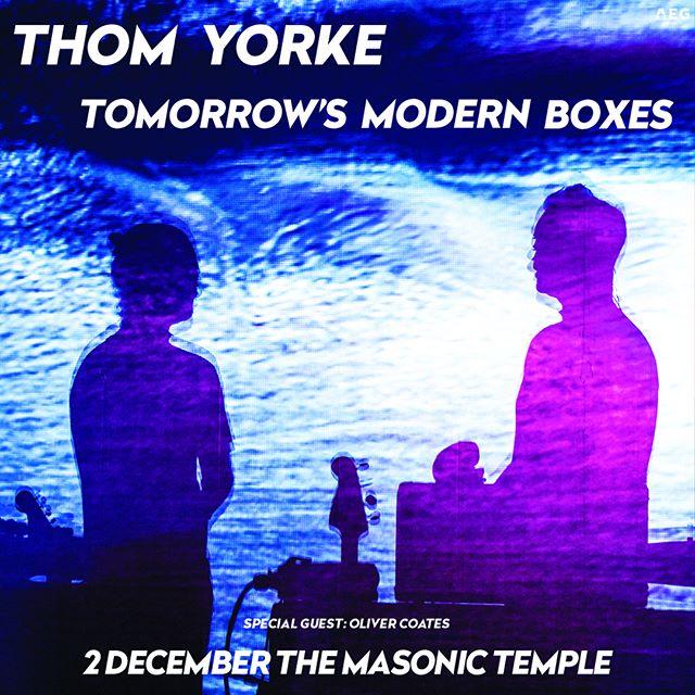 Masonic Temple [Thom & Nigel]