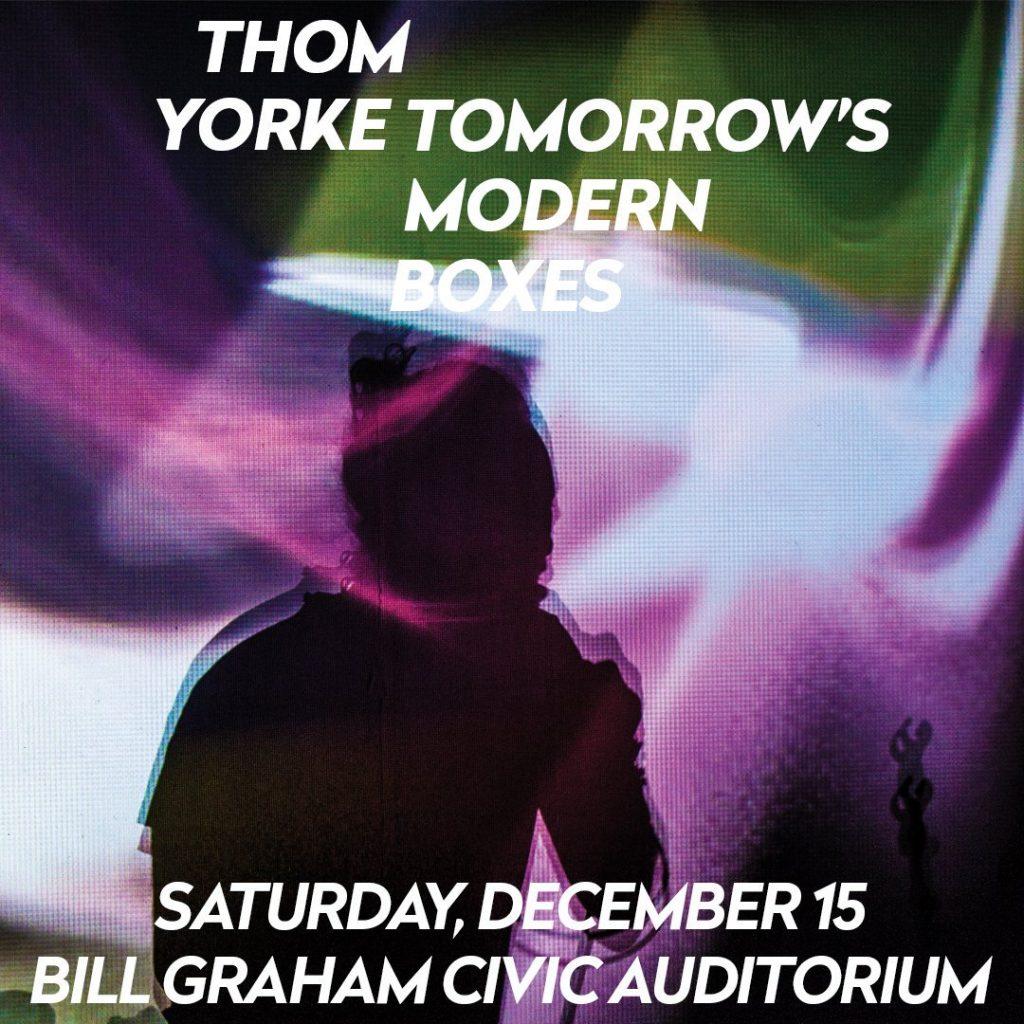 Bill Graham Civic Auditorium [Thom & Nigel]