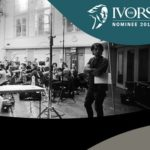 Jonny Greenwood nominado al Ivor Novello Award