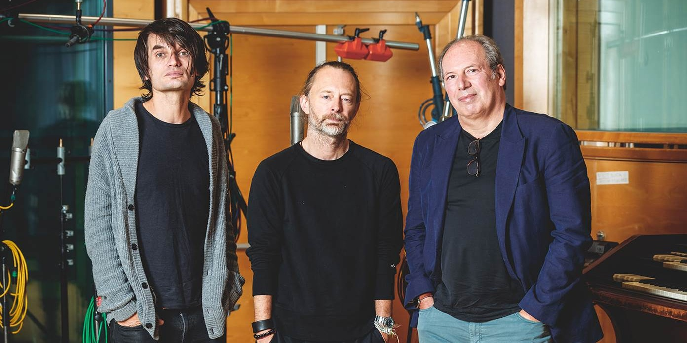 PH: Patch Dolan - Zimmer, Yorke, Greenwood