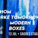 NOS Alive, Portugal [Thom Yorke]