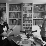 thom yorke y gilles peterson