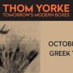 Greek Theatre (noche 2) [Thom Yorke]
