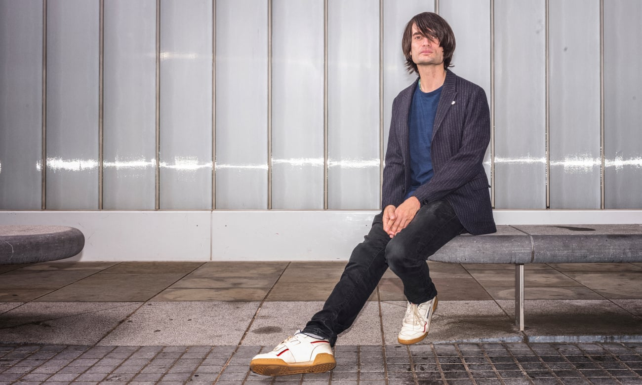 Jonny Greenwood | PH: Sarah Lee