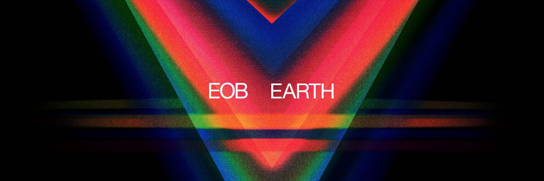"""""""Earth"""", el debut solista de EOB"""
