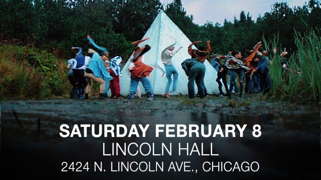 Lincoln Hall, Chicago [EOB]