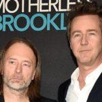 """Edward Norton y Thom Yorke: """"Lo último que queríamos es que sea ponga feo"""""""