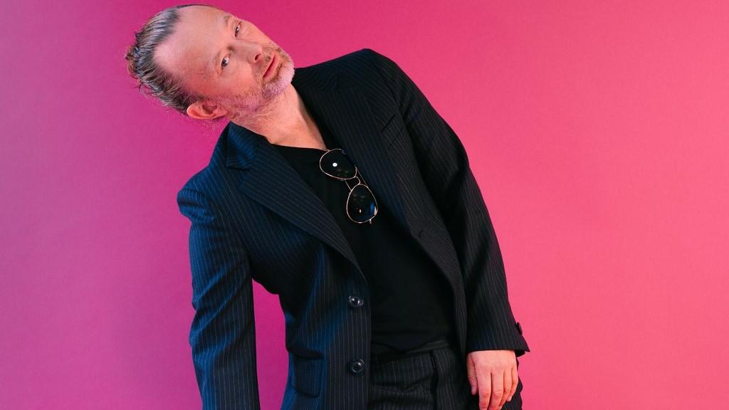 Cómo Thom Yorke aprendió a (casi) no preocuparse y amar el estrellato
