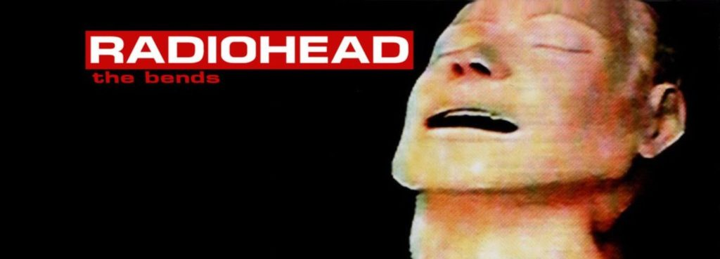 """Philip Selway sobre """"The Bends"""""""