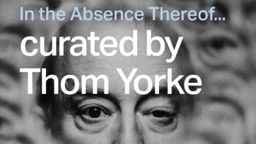 Thom Yorke lanza estación radial online