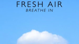 portada Fresh Air