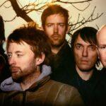 Radiohead (c) James Dimmock