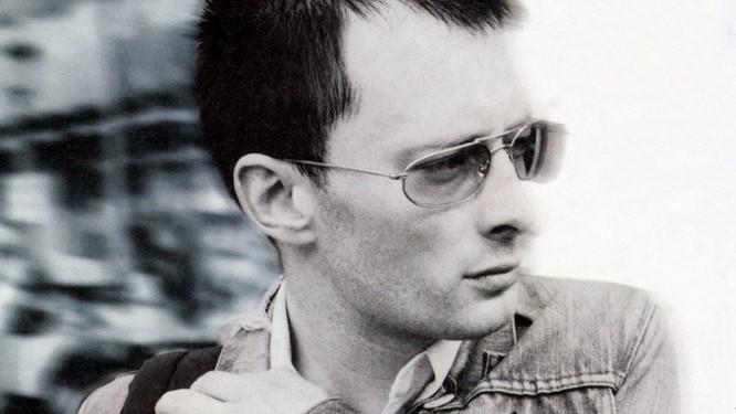 Thom Yorke (c) Tom Sheehan