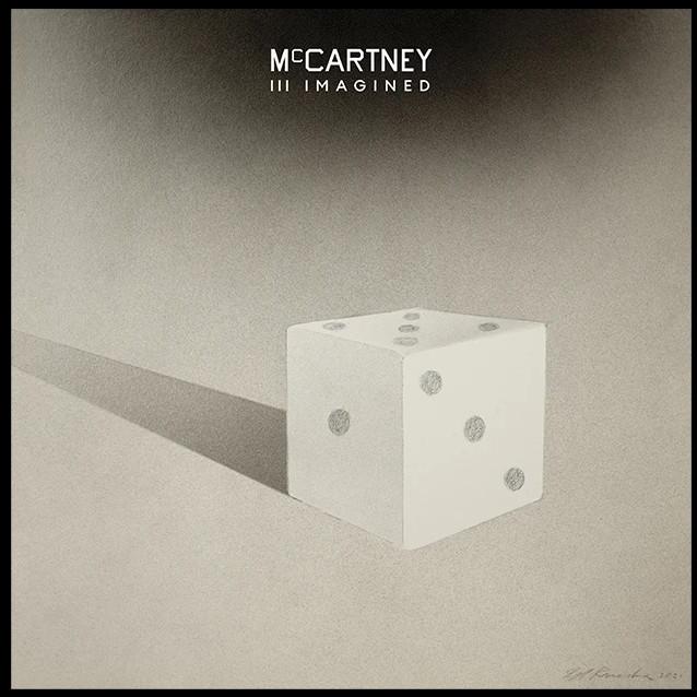 """EOB versiona """"Slidin"""" de Paul McCartney"""