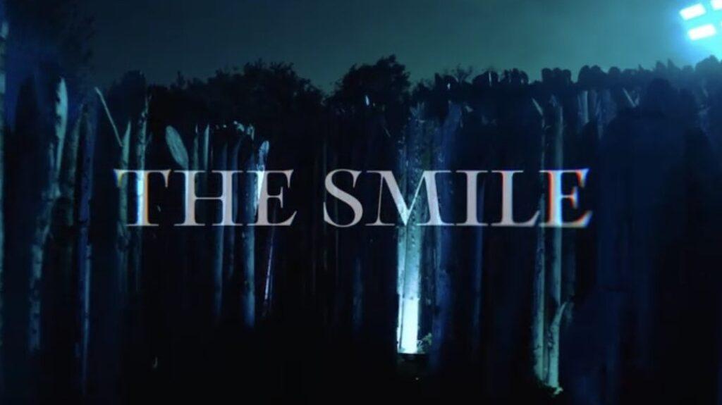 The Smile (placa)