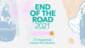 Poster End of the Road 2021