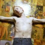 Thom Yorke (c) Bob Berg