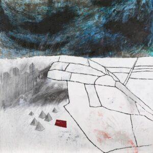 El arte de Kid A/Amnesiac, por Stanley y Thom